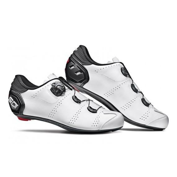 Sidi Fast Yol Ayakkabısı Beyaz 43 numara